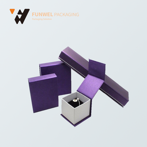 customized carton paper display box packaging jewelry, jewelry paper gift box, jewelry box paper