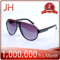 Best Selling Polarized Sunglasses Retro Vintage Branded Plastic Sunglasses