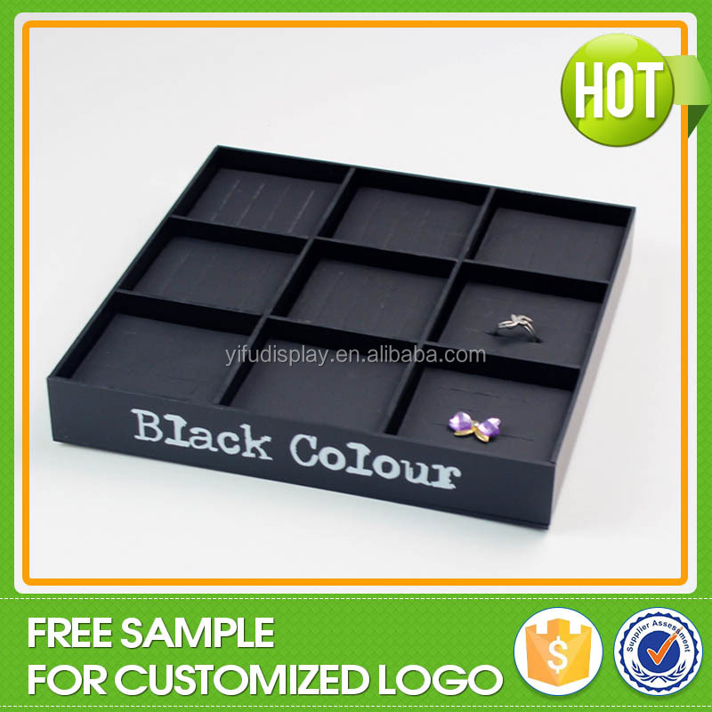 Wholesale Used Acrylic Jewelry Display Cases, Jewelry Display Box, Jewelry Display Showcase