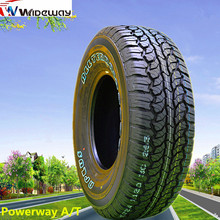 High quality excellent performance tubeless radial all terrain car tyre light truck tyre