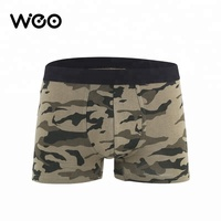 Best Cheap High Quality Cotton Designer Plus Size Underwear Mens Designer Boxer
