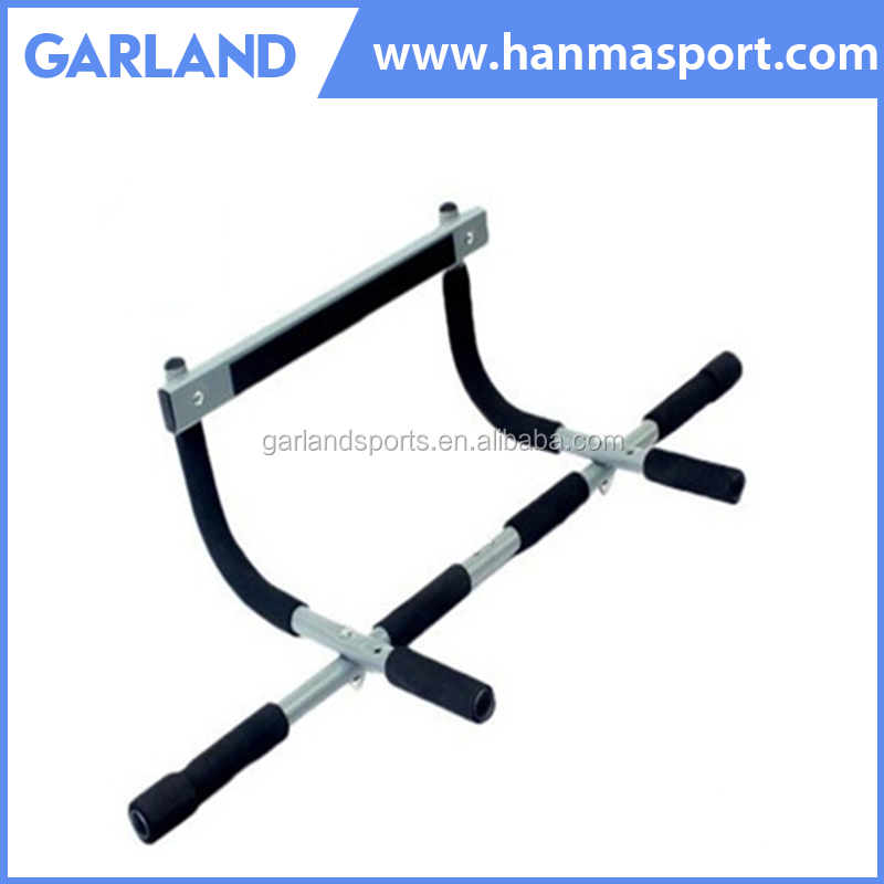 Home use fitness balance pull up bar