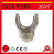 Spicer 3205 weld flange yoke for automotive cardan drive shaft auto parts toyota yaris 5-12932x universal joint