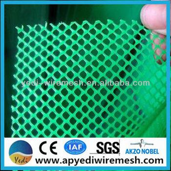 factory sales plastic fencing net