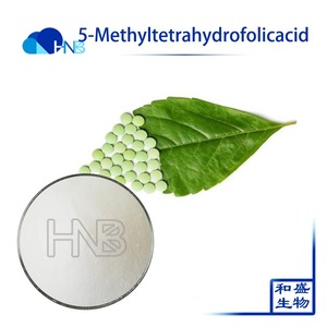 GMP Factory Supply High purity Folic acid with best price CAS No.: 134-35-0