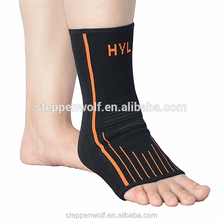 Best price of lace-up ankle foot brace with high quality
