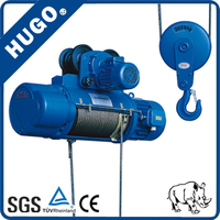 Cd Md Type Electric Wire Rope Hoist Grip