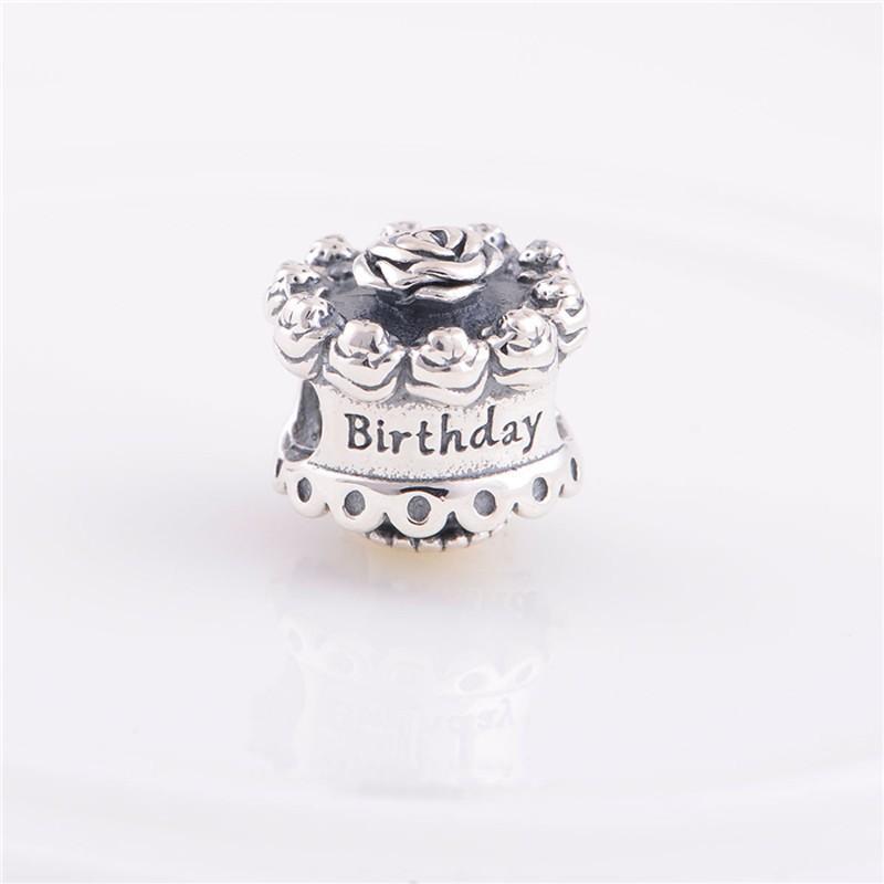bead charm pandora compleanno