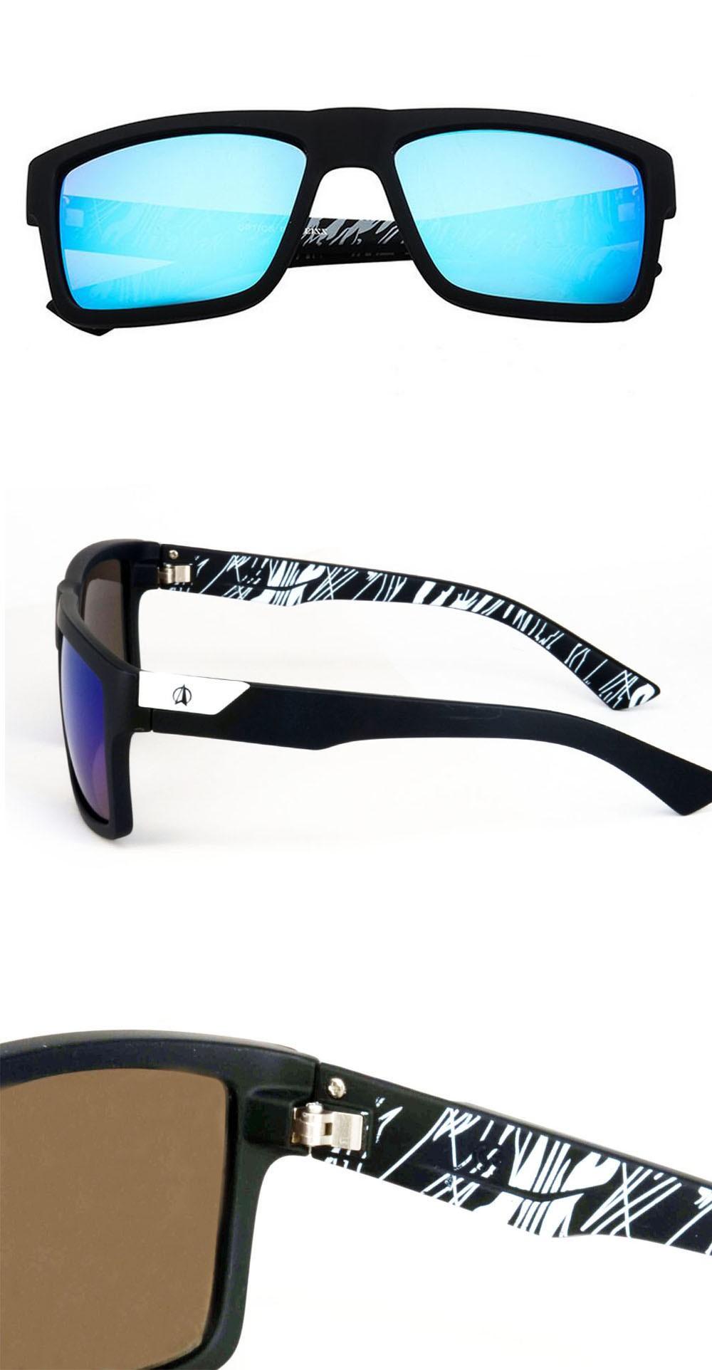 Wholesale Viahda 2016 New Brand Squared Sunglasses The DIRECTOR ... 8d49c719bf