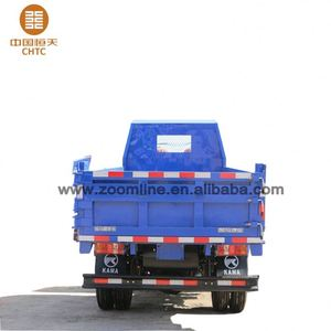 Hot Sale oman tipper truck for construction consignment delivery