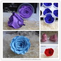 A Grade Preserved rose flower stabilized rose flower at wholesale price