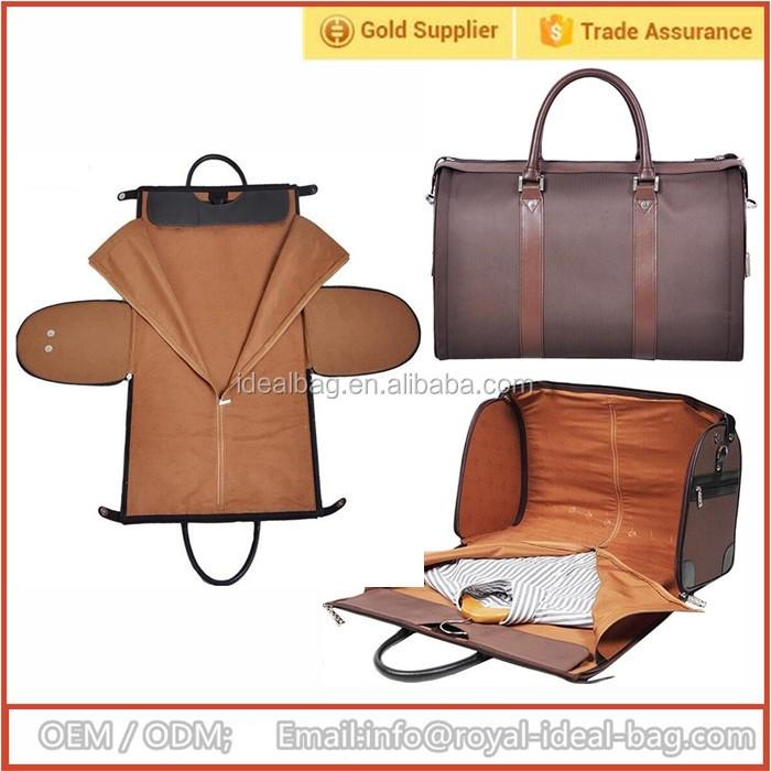 79dea646800c Customized Size Business Travel Garment Suit Bag For Men's Wholesale - Buy  Garment Bag,Suit Bag,Business Travel Bag Product on Alibaba.com