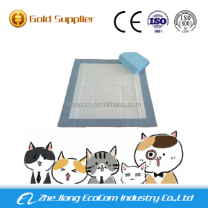 new product top quality pet products To Amazon FBA ultra absorbent private label pet training pads