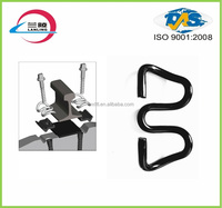 SKL14 rail clip for railway W14 fastening system