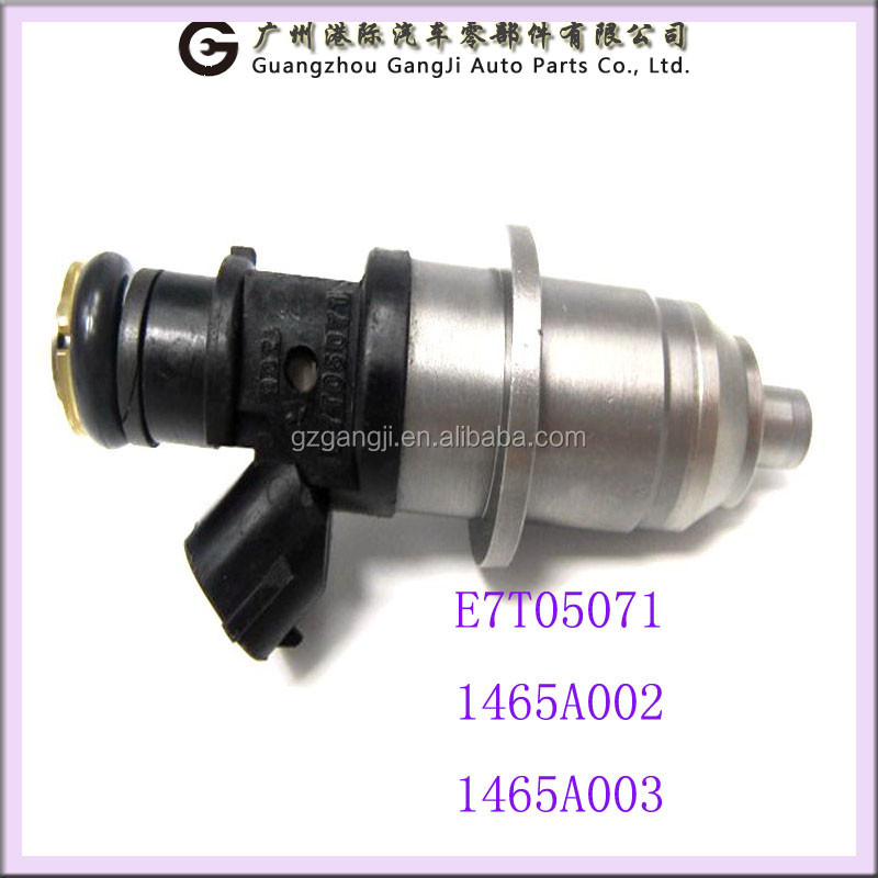 Supply Cheap Fuel Injector Nozzle E7T05071 1465A002 1465A003 For Mitsubishi Car