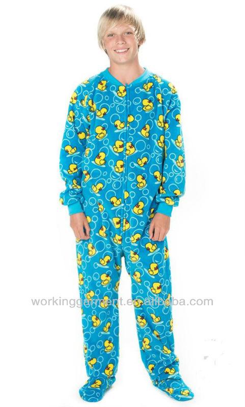 pijama de bebe para adulto