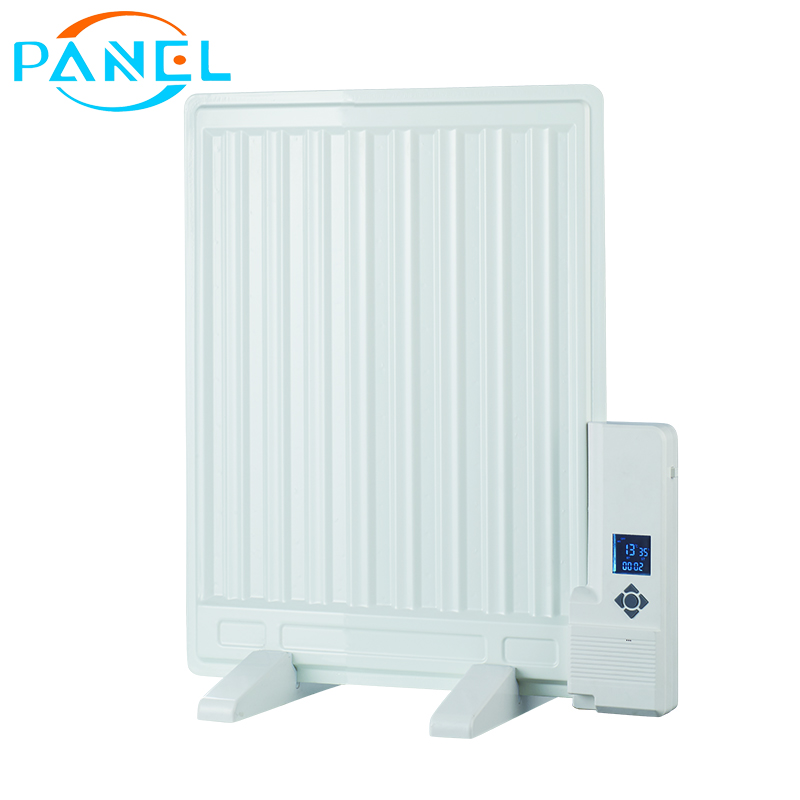 New design mini oil filled radiator panel heater