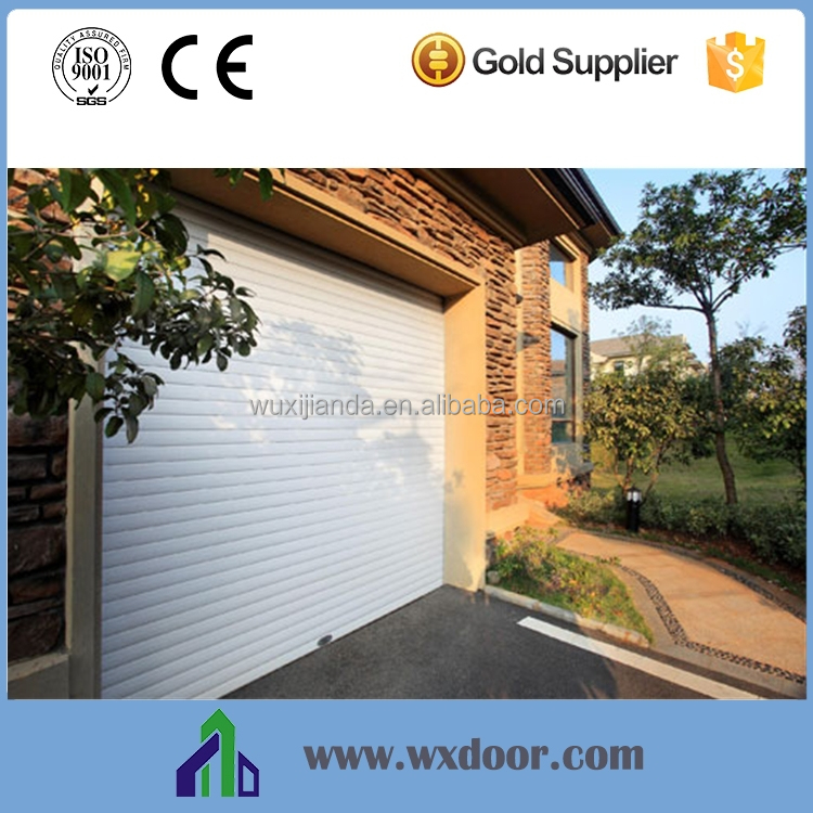 electric grill roll up shutter, metal roller shutter, grill rolling shutters for warehouse