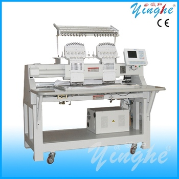 buy used embroidery machine