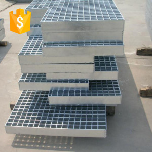 High Quality Galvanized Diamond Mesh Expanded Lowes Metal Steel Grates Grating