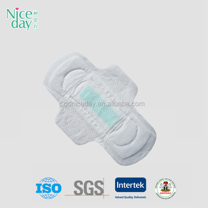 Wholesale best price women freedom period angel sanitary brands pad pads to kenya