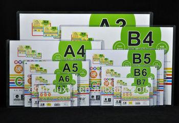 Business card casehard pvc card holdervinyl document holder buy business card case hard pvc card holdervinyl document holder reheart Image collections