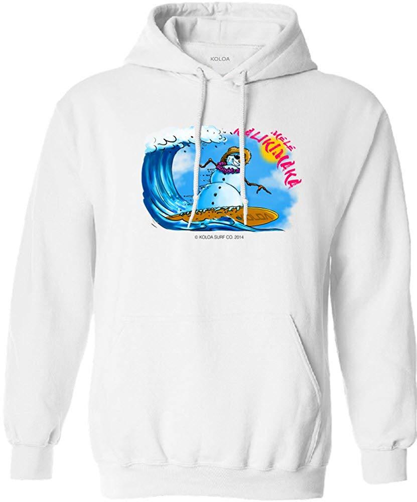 33373cce125c2 Get Quotations · Joe's USA Koloa Surf Surfing Snowman Logo T-Shirts,Tanks  and Hoodies