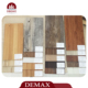 Dry Back Wood Surface PVC Floor Shop PVC Vinyl Flooring