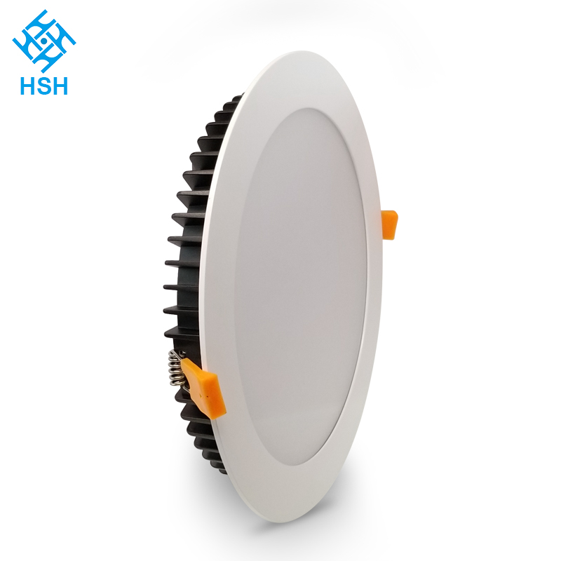 50000h Lifetime Round 100lm/W 30W SMD LED <strong>Downlight</strong>