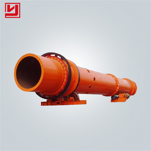 Low Price Automatic Elastomag Chromium Clay Ordinary Portland Cement Lime Brick Rotary Kiln Machine For Sale