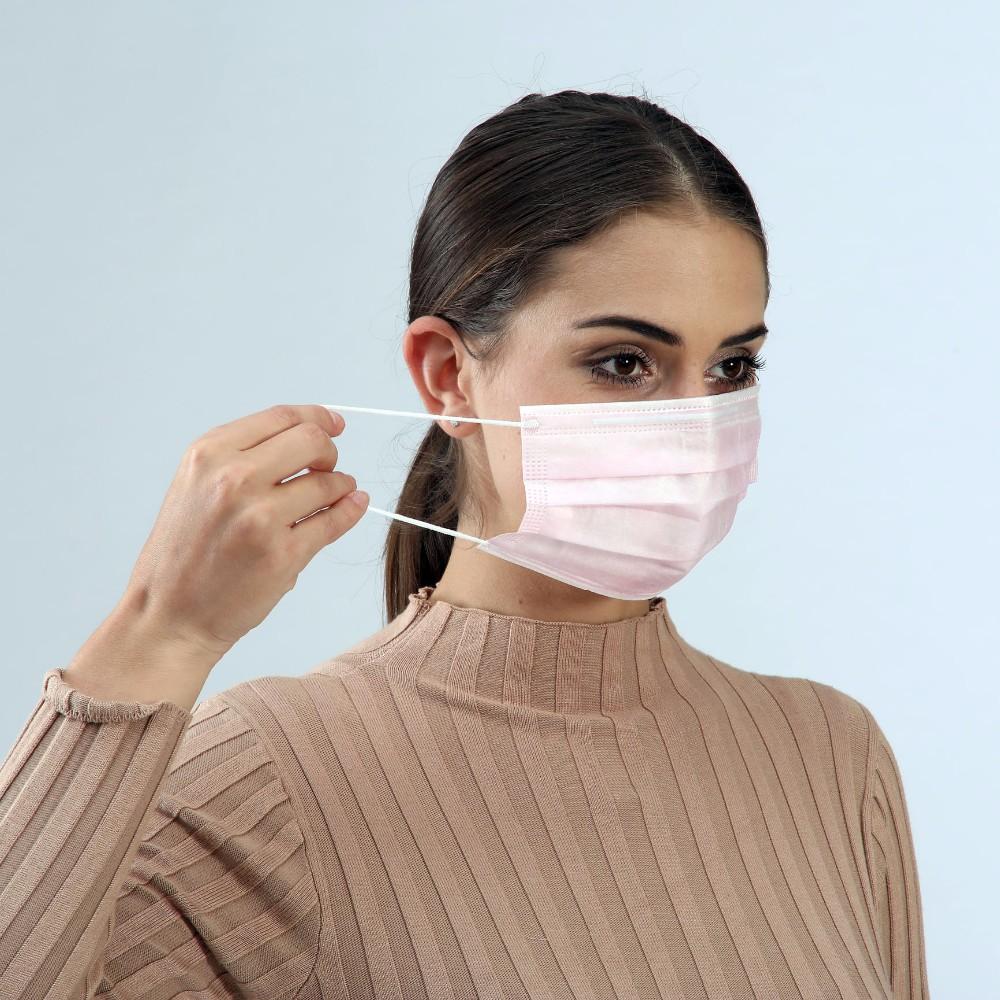 Медицинские маски для лица с картинками