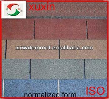 Colorful Asphalt Shingle Manufacturers Buy Asphalt