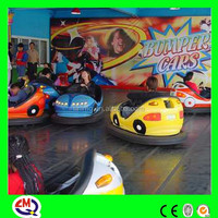 Direct manufacturer with OWN EXPORT RIGHTS!! amusement adult bumper car