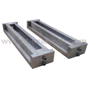 Mild Steel Linear Shrinkage Moulds