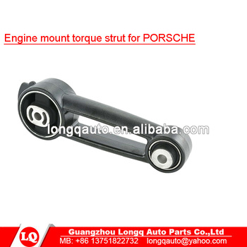 For 2008 Porsche Cayenne V8 TURBO Engine Torque Damper Mount 95537510113