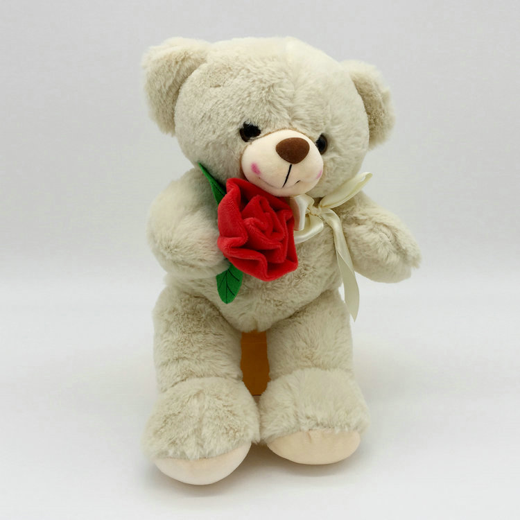 Modern high-grade reliable quality cute coloring big size toy teddy bear