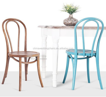 Beau Restaurant Chairs Wood Dining Thonet Chair
