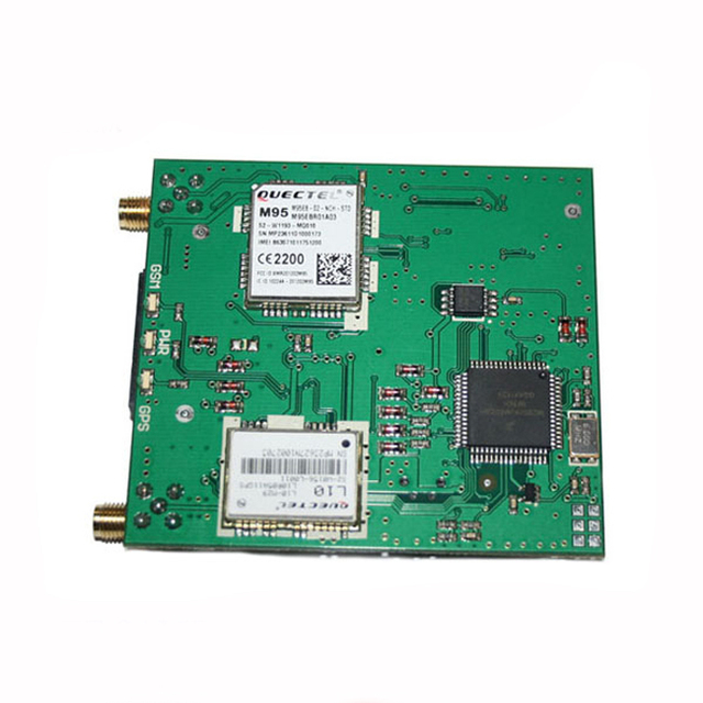 China OEM PCBA Factory Medical Machine Control Board Assembly Healthcare PCBA Manufacturer