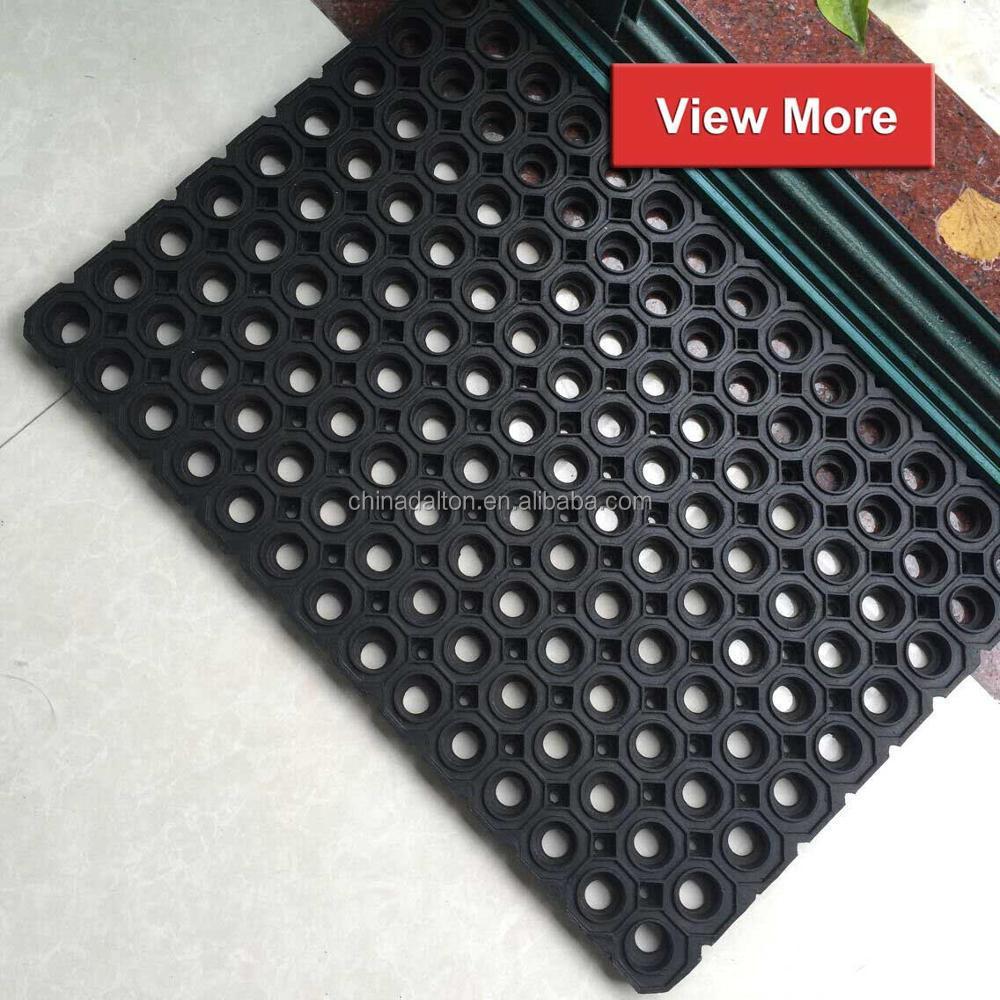 Tyre Rubber Personalized Rubber Doormat Black Buy Rubber