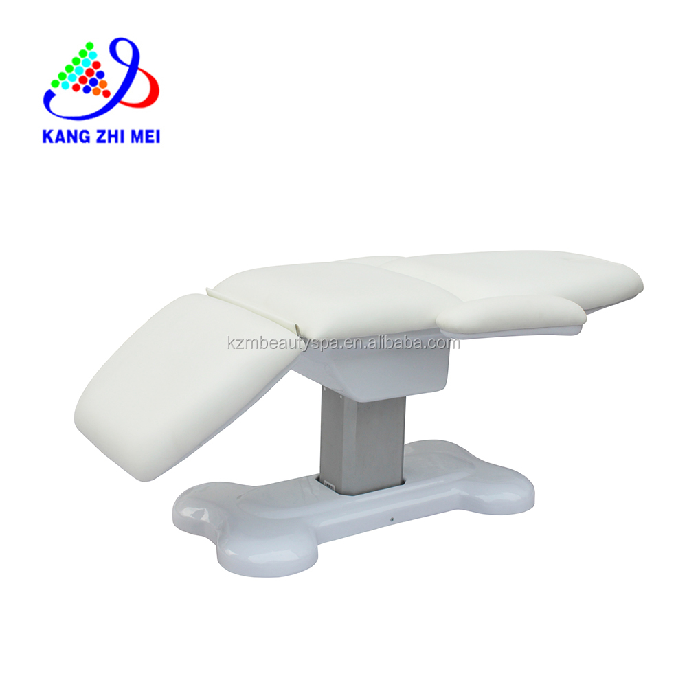 medical equipment and electric massage bed