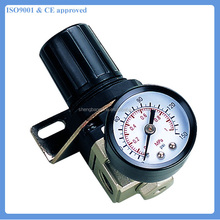 AR type SMC air regulator