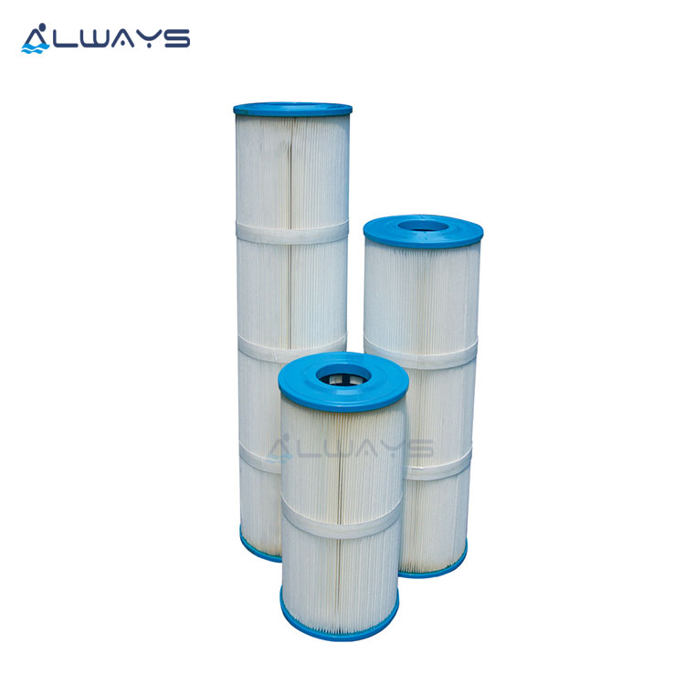 High quality Swimming Pool Filter/ Paper Pleated Filter/ Cartridge Filter