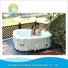 Reliable quality Cheapest in ground spa cheap hot tubs