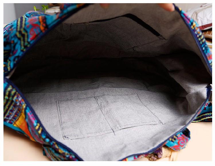 women handbag travel bag shoulder (3)