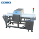 Chinese cheap industrial conveyor belt food metal detector machine for bread/milk/sauce/meat