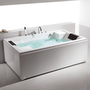 Fico 2 Person Jetted Bathtubs Fc 214