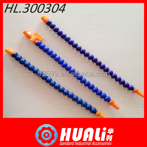 1/4 Thread Nozzle Flexible Water Oil Coolant Tube
