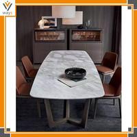 Arabescato Corchia marble Ceramics table top marble tile