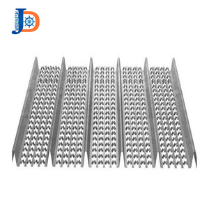 Quality and quantity assured rib formwork mesh for building