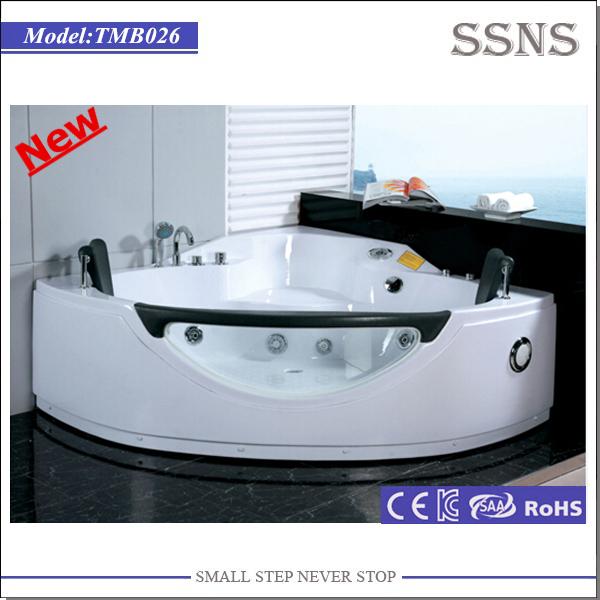 Buy Cheap China whirlpool corner bath tub Products, Find China ...